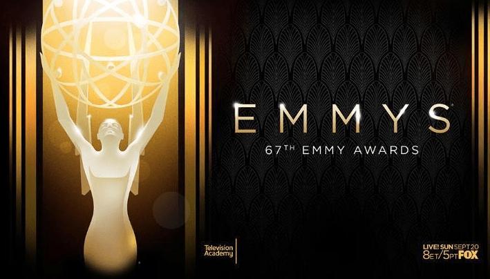 67th Emmy Awards 2015