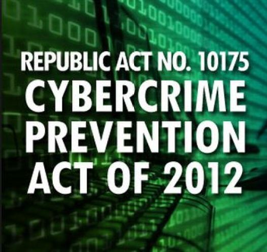 Implementing Rules and Regulations of RA 10175 or the ...