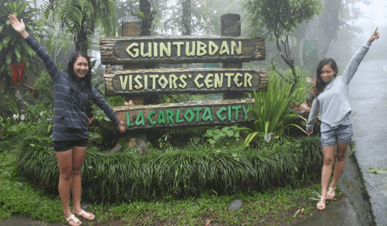 Guintubdan Mt. Resort