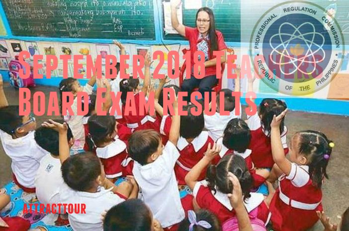 bc76b329690 Passers of September 2018 Teachers Board Exam (L.E.T) Results Secondary  Level (A to C)