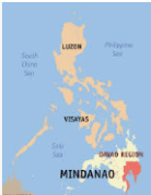 Davao Region COVID-19 Cases Rose from 6 to 48 Cases in Just a Matter of Hours
