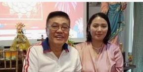 Pangasinan Mayor Cezar Quiambao and wife Niña Jose was tested positive for COVID-19