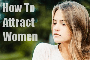 how to attract women image