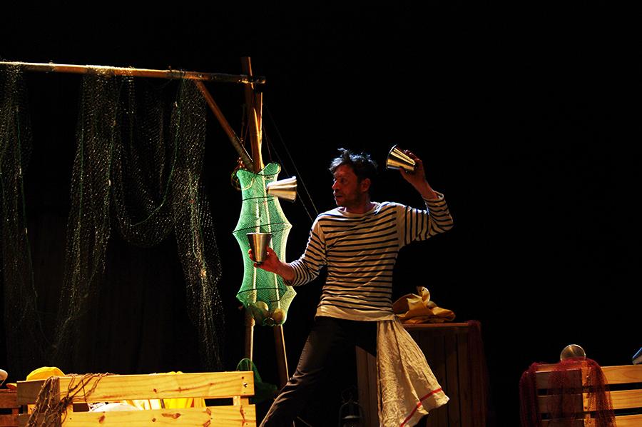 jonglerie, spectacle auvergne, jongleur