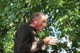 Alain dumontet, Ballade poétique