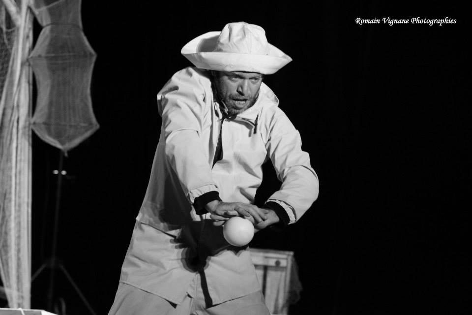 jonglerie, jonglage, jongleur