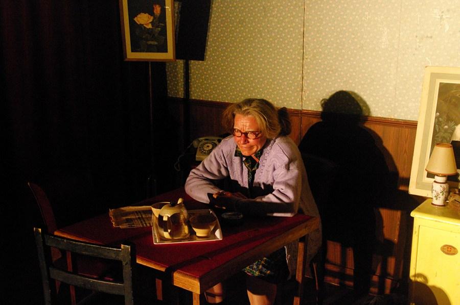 théâtre de prévention - personnes âgées