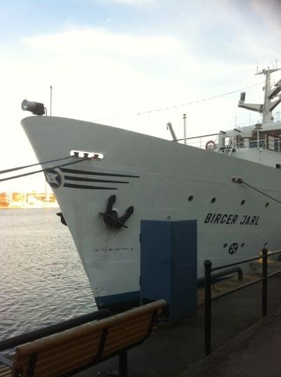 Birger Jarl 2