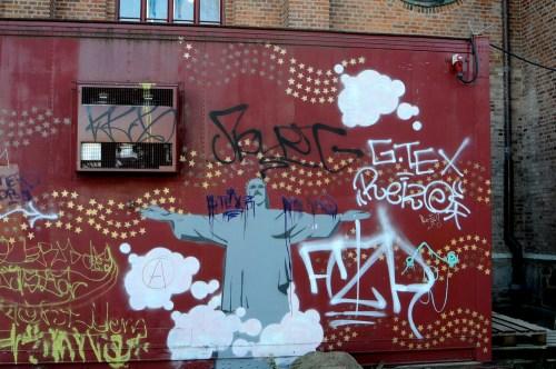 Höstsol i Göteborgs city 4