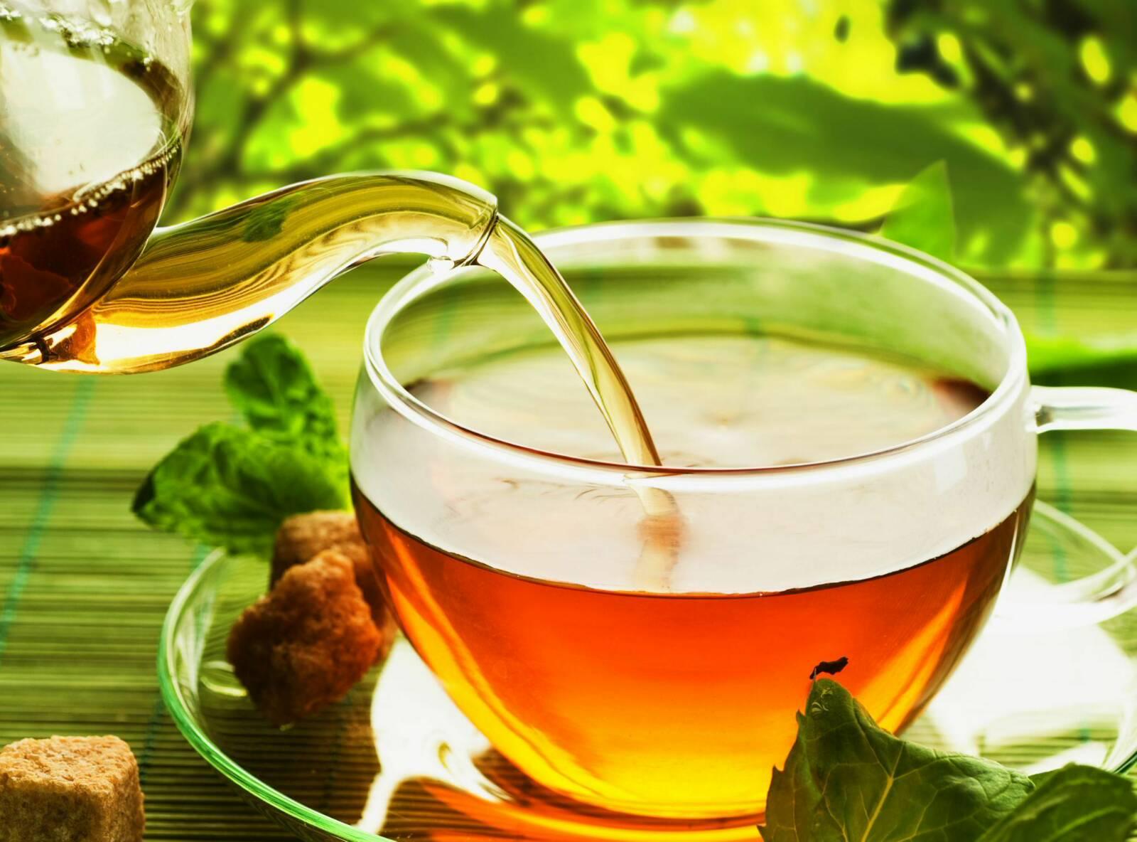 Az 5 legjobb tea fogyáshoz: ha diétázol, ezeket érdemes innod!