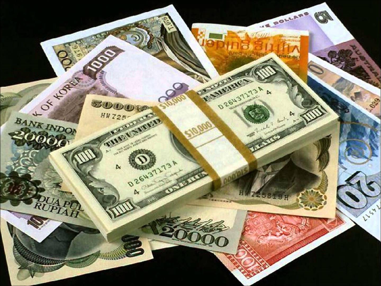 meg lehet e keresni az összes pénzt a világon?