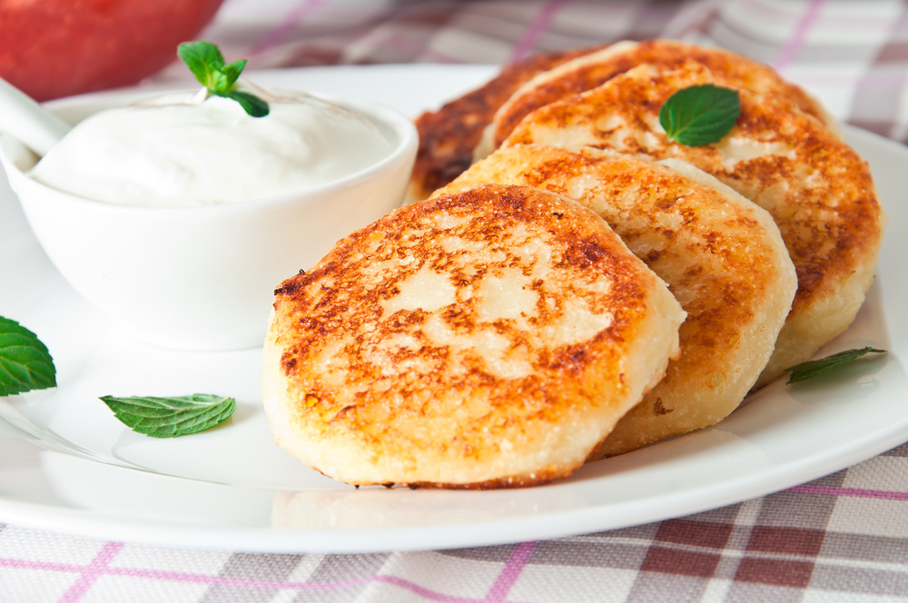 сырники на диете