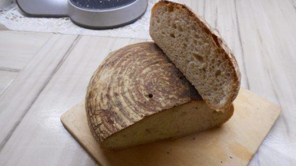 Подовый хлеб: что это такое, состав, калорийность, польза ...