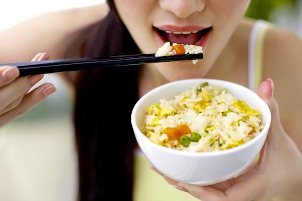 Рисовая диета  похудение плюс детокс