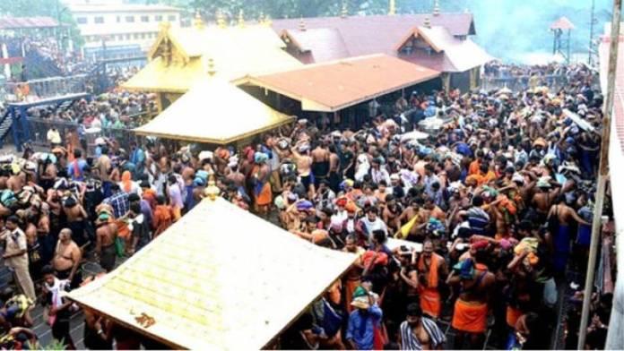 मंदिर प्रवेश विवाद - एक नजर में