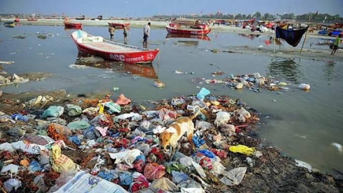 प्रदूषण मुक्त भारत