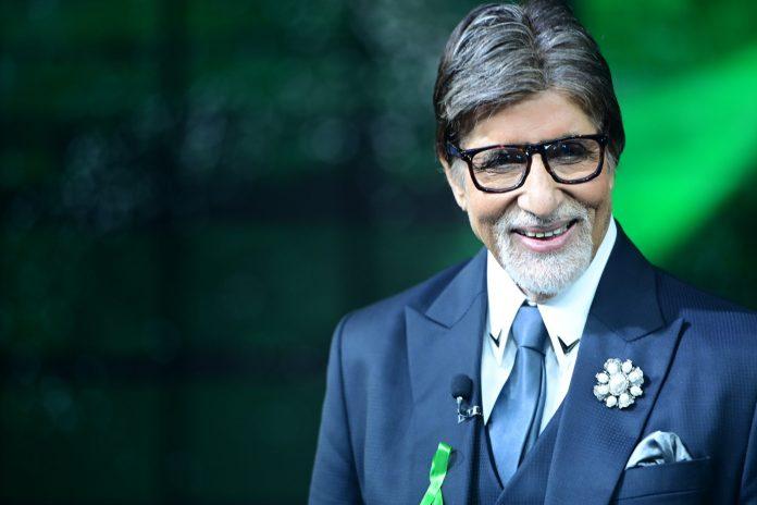 अमिताभ बच्चन ने ट्विटर पर किया बड़ा ऐलान