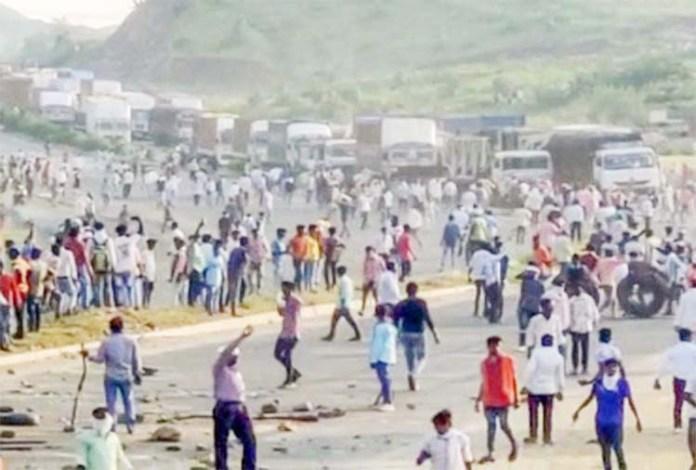 डूंगरपुर हिंसा के मामले में राजस्थान पुलिस ने 100 से अधिक लोगों को गिरफ्तार किया