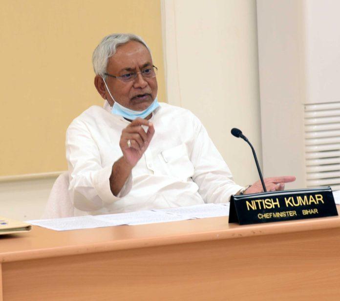 जेडीयू 122 सीटों पर और भाजपा को 121 सीटों पर बिहार विधानसभा का चुनाव लड़ेंगे