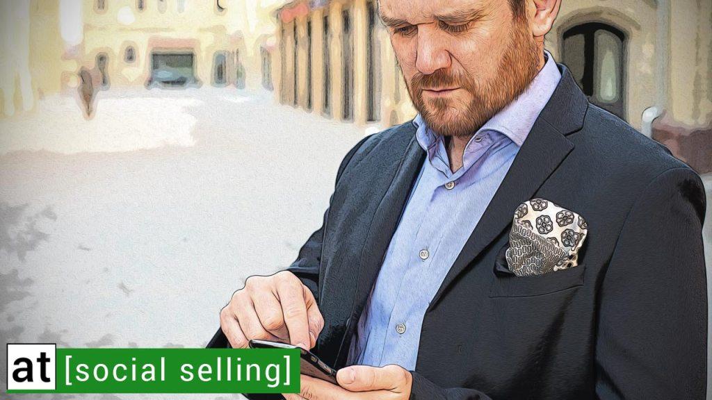 Hvorfor er social selling afgørende for virksomheder? Med Leif Carlsen