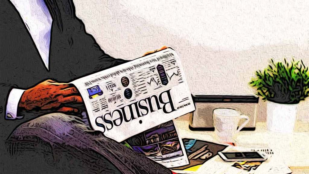 Hvordan akaber fremtidens nyhedsmedie værdi? Med Nikolaj Sommer