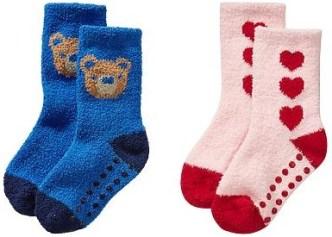 Old Navy - Fuzzy Socks