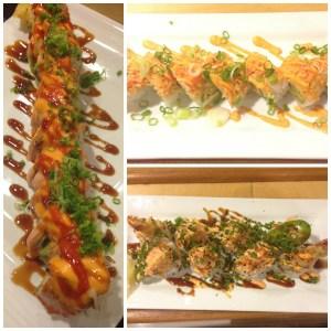 OTW :: Sushi