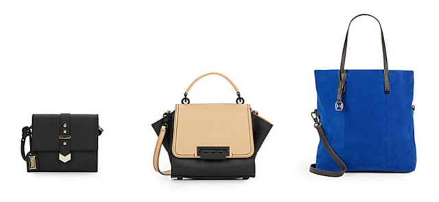 Saks Off Fifth Friends & Family Sale - Bags