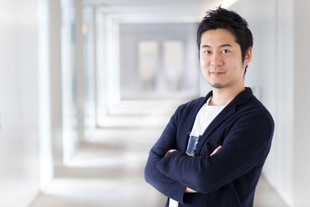 株式会社マクアケ創業者、中山亮太郎:「アイディアの加速装置」とは?