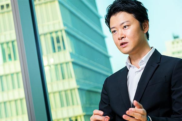 株式会社メドレー創業者、瀧口浩平:「医療」を事業テーマに決めた理由とは?
