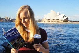 Exploring Sydney Opera House