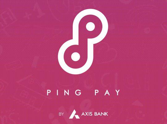 Axis Bank Ping Pay
