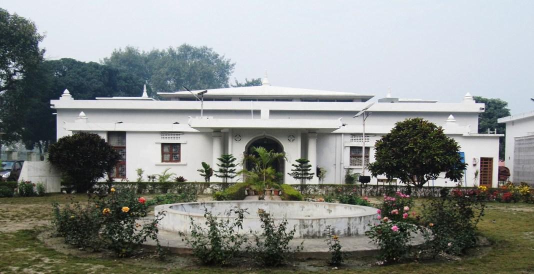 Archaelogical surve of india, vaishali