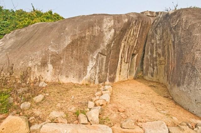 nagarjun cave