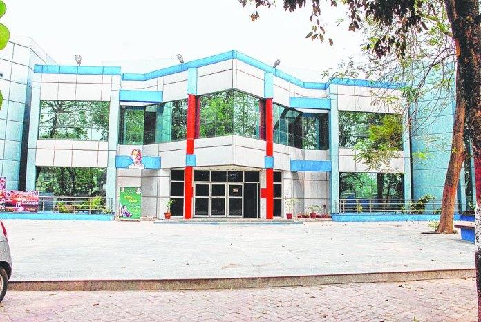 Premchand rangshala