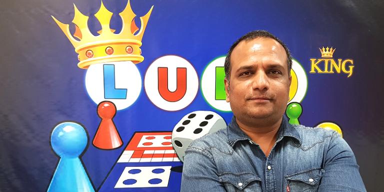 विकास जायसवाल : बिहारी उद्यमी  और बहुचर्चित लूडो किंग गेम के रचयिता