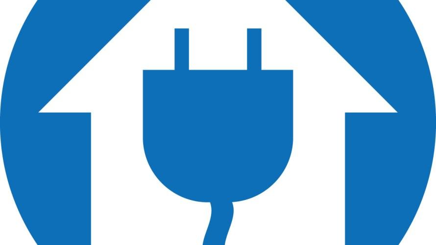 発電機で停電でも家の照明や冷蔵庫をつける