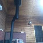 今年のToDo備忘録 二重煙突DIY完了?