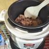 電気圧力鍋で炊いたご飯が美味しい理由&赤飯を作る