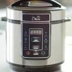 ショップジャパン電気圧力鍋のキャンペーンセット価格が魅力