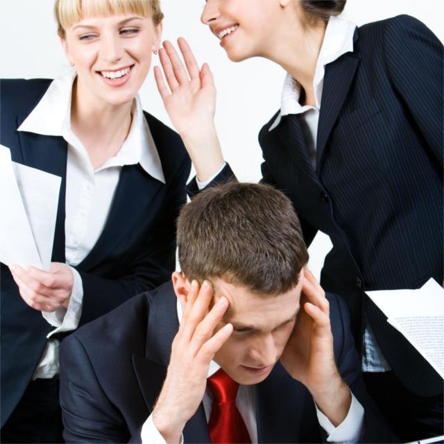 「どこの職場にも嫌な事がある」という言葉は半分当たりで半分間違い