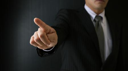 仕事のミスを部下になすりつける上司からは逃げるべき理由を語る!