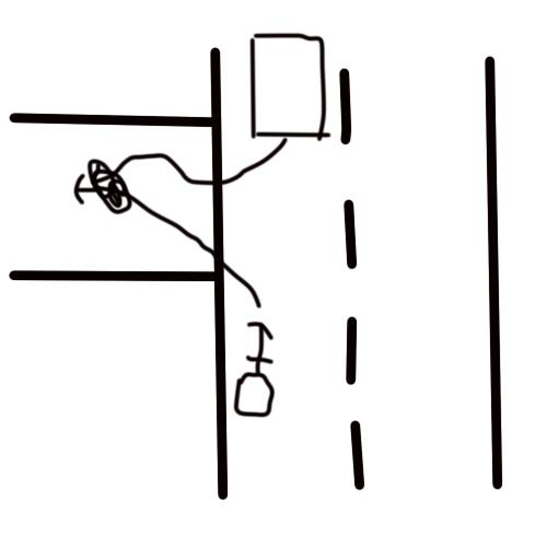 交通事故経験して分かった!被害者になった時に必要な知恵を書く!