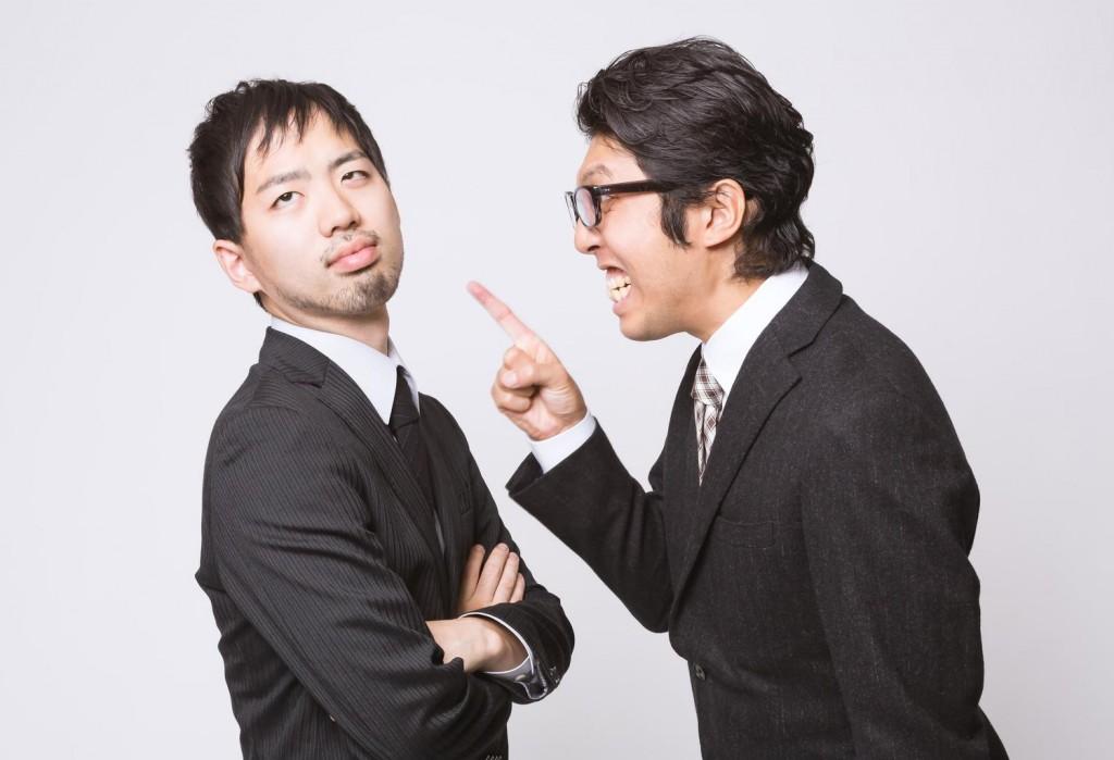 先輩や上司に憧れない職場はとっとと辞めるべきと断言する!