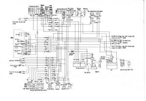 KL 250 (Zongshen 250) needs wiringdiagramLynn!!!!!  ATVConnection ATV Enthusiast Community