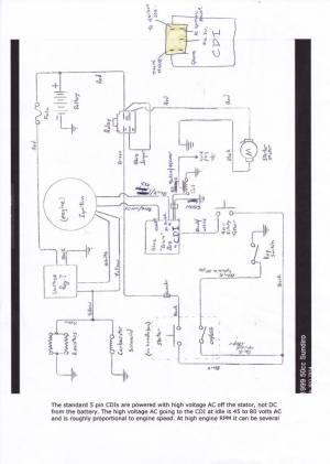 2006 Kazuma Falcon 110 Wiring Diagram Kazuma Falcon 110Cc Wiring Diagram ~ ODICIS