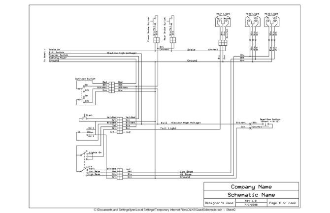 help diagnose stator  page 4  atvconnection atv