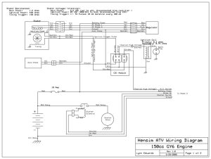 help diagnose stator  Page 2  ATVConnection ATV
