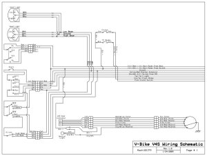 Need wiring diagram for vbike 250 v4s  ATVConnection ATV Enthusiast Community