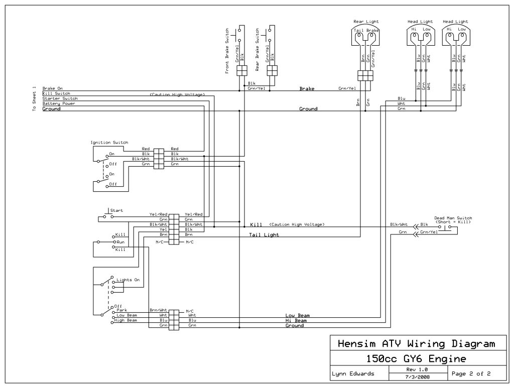 Arctic Cat 454 Carburetor Wiring Diagram